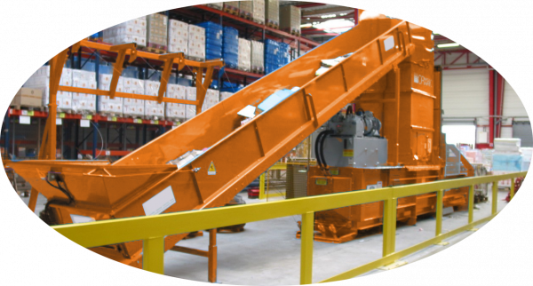 Option conveyor belt