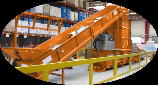 Option conveyor belt