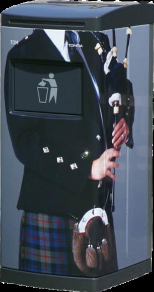 TOM the Scot