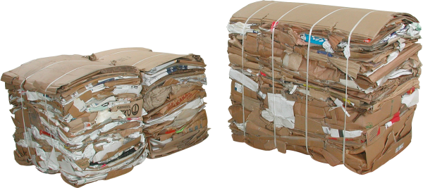 cardboard bales2