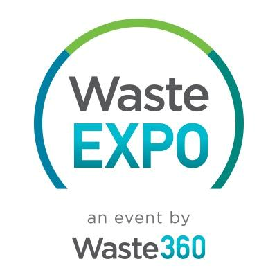 WasteExpo 2016 logo