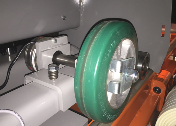 Close up new safety brake2