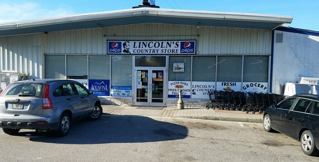 Lincoln's Country Store