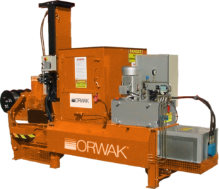 Orwak Horizontal 2050AT