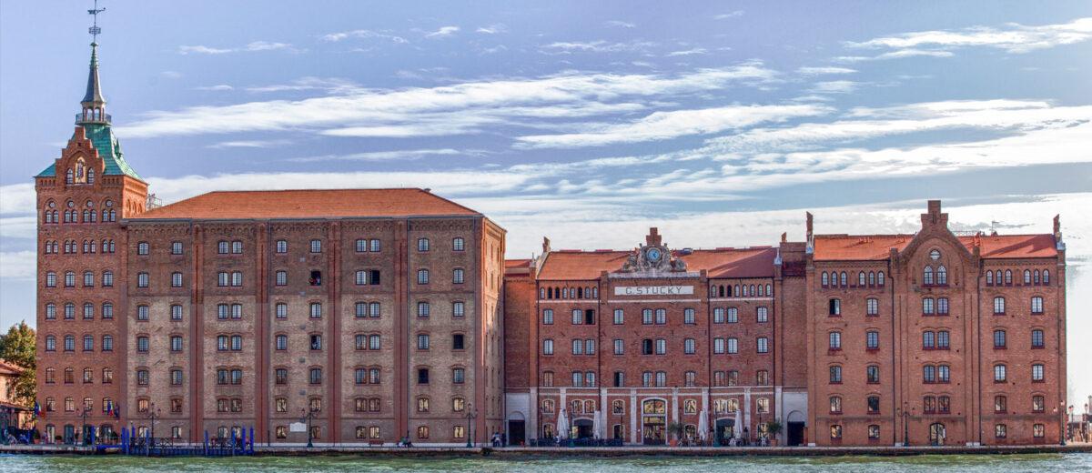 Main image_Hilton Molino Venice
