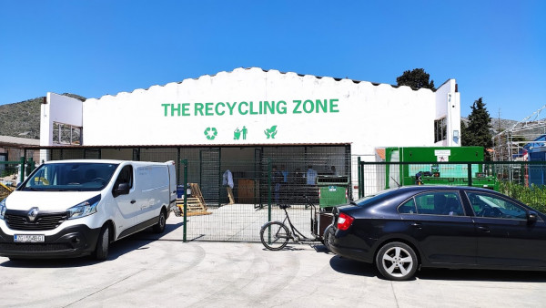 Marina Baotic Recycling Zone9