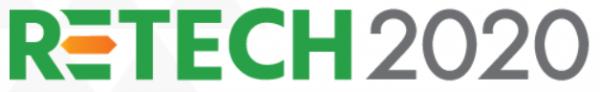 ReTech 2020 logo